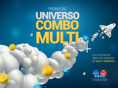 UNIV. COMBO MULTI